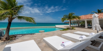 Carisa, Baie Rouge Beach, Terres-Basses, St. Martin, French West Indies