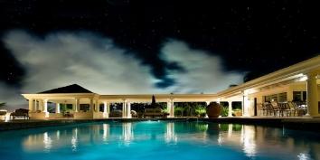 Beau Rivage villa, Baie Rouge Beach, Terres-Basses, Saint Martin, Caribbean.