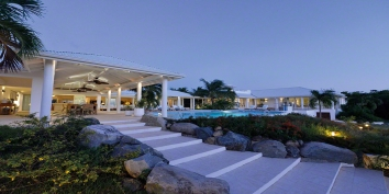 Encore villa rental, Plum Bay, Terres-Basses, St. Martin, French West Indies.