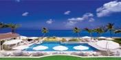 Le Chateau des Palmiers, luxury villa rental, Plum Bay Beach, Terres-Basses, St. Martin, French West Indies.