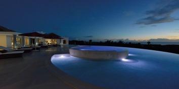 Just in Paradise villa rental, Plum Bay, Terres Basses, Saint Martin, Caribbean.