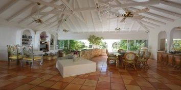 Day O, Plum Bay Beach, Terres Basses, Saint Martin villa rental, Caribbean.