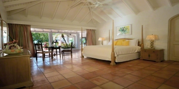 Day O villa rental, Plum Bay Beach, Terres Basses, St. Martin, French West Indies.