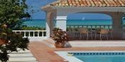 Day O villa rental, Plum Bay Beach, Terres Basses, St. Martin, French West Indies.