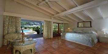 Soleil Couchant villa rental, Plum Bay Beach, Terres Basses, Saint Martin, Caribbean.