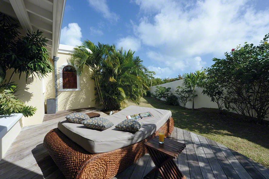 Happy Bay Villa rental, Mont Choisy, Happy Bay, St. Martin, French West Indies.