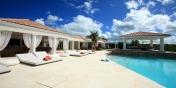 Agora villa rental, Baie Rouge, Terres Basses, Saint Martin, Caribbean.