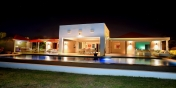 La Coral, Baie Rouge, Terres-Basses, St. Martin villa rental, French West Indies.