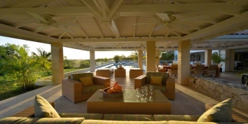 La Favorita, Long Bay, Terres-Basses, St Martin villa rental, French West Indies.