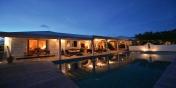 Le Mas Caraibes, Anse au Cajoux, Terres Basses, St. Martin villa rental, French West Indies.
