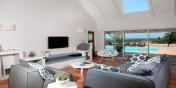 La Magnolia, Baie Longue, Terres Basses, St. Martin villa rental, French West Indies.