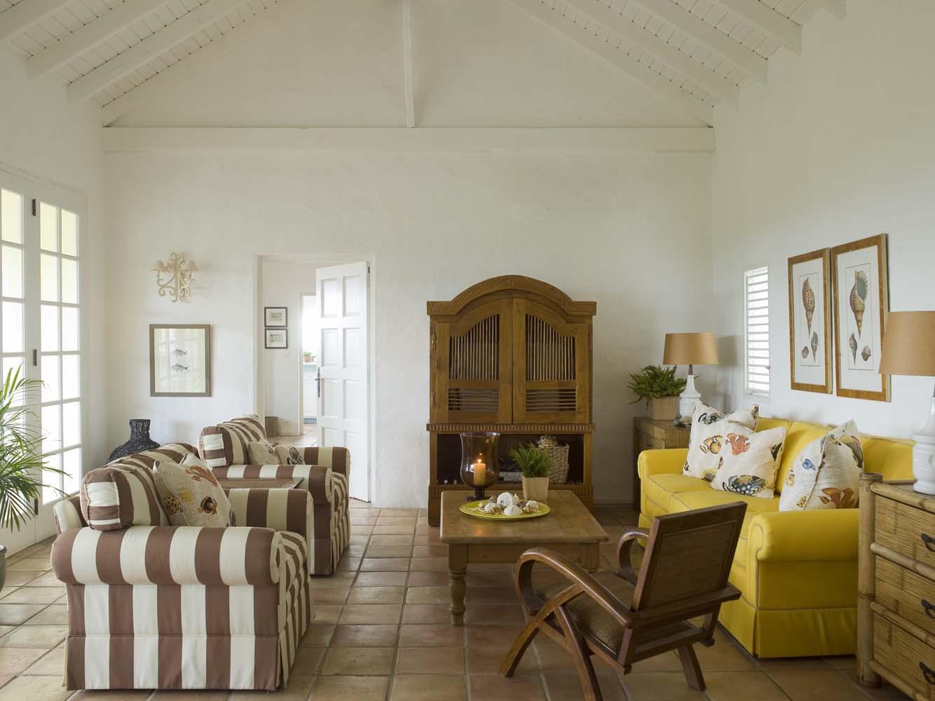 La Croisette, Baie Longue, Terres Basses, St. Martin villa rental, French West Indies.