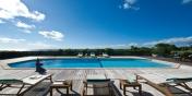 Lotus villa rental, Baie Longue, Terres-Basses, Saint Martin, Caribbean.