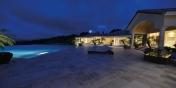 Clair de Lune, Baie Longue, Terres Basses, St. Martin villa rental, French West Indies.