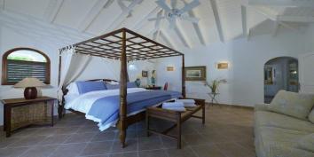 Mer Soleil, Baie Longue, Terres Basses, St. Martin villa rental, French West Indies.