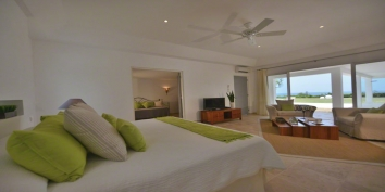 Ambiance, Baie Longue, Terres Basses, St. Martin villa rental, French West Indies.
