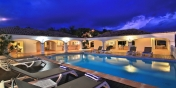 Escapade villa rental by night, Anse au Cajoux, Terres Basses, Saint Martin, Caribbean.