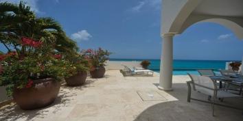 Etoile de Mer, Cupecoy Beach, Dutch Low Lands, St. Maarten villa rental, Dutch West Indies.