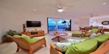 Etoile de Mer, Cupecoy Beach, Dutch Low Lands, St. Maarten villa rental, Dutch West Indies.