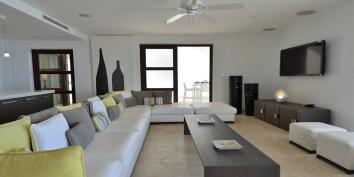 Farniente, Cupecoy Beach, Dutch Low Lands, St Maarten villa rental, Dutch West Indies.