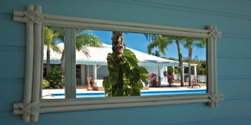 Jacaranda , Baie Longue, Terres Basses, St. Martin villa rental, French West Indies.