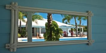 Jacaranda , Baie Longue, Terres Basses, St. Martin villa rental, French West Indies.