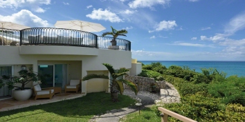 La Dacha,  Baie aux Prunes, Baie Rouge, Terres Basses, St. Martin villa rental, French West Indies.