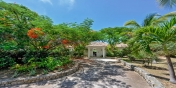 La Pinta, Baie Longue, Terres Basses, St. Martin villa rental, French West Indies.