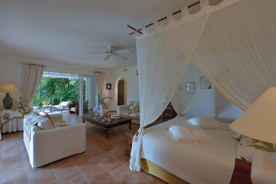 La Provencale, Baie Longue, Terres Basses, St. Martin villa rental, French West Indies.