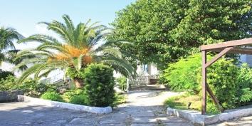 Caye Blanche villa rental, Anse Marcel, Saint Martin, Caribbean.