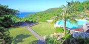 Caye Blanche, Anse Marcel, St. Martin villa rental, French West Indies.