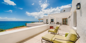 La Samanna - Mouette, Baie Longue, Terres Basses, St. Martin villa rental, French West Indies.
