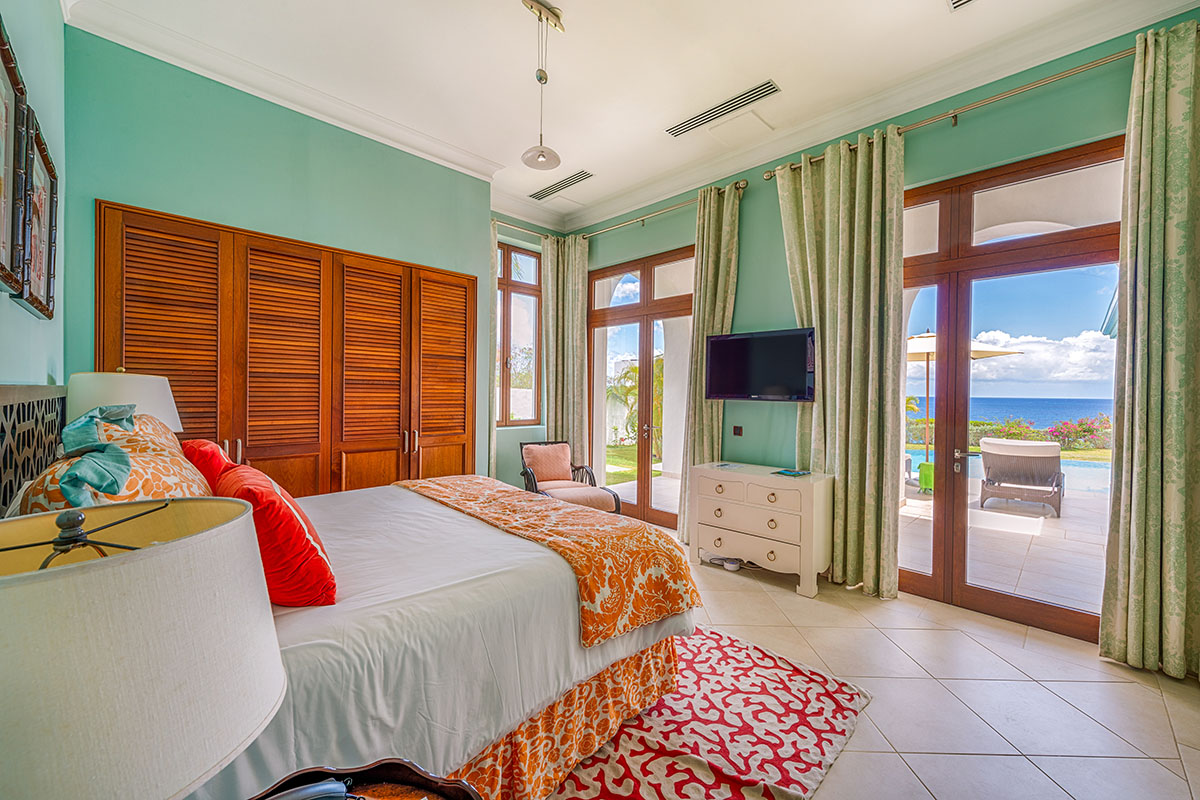 La Samanna - Mouette, Baie Longue, Terres Basses, St. Martin villa rental, French West Indies.