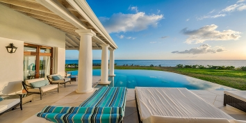 La Samanna - Sula, Baie Longue, Terres Basses, St. Martin villa rental, French West Indies.