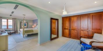 La Samanna - Sula villa rental, Baie Longue, Terres-Basses, Saint Martin, Caribbean.