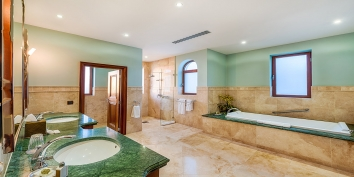 La Samanna - Sula, Baie Longue, Terres Basses, St. Martin villa rental, French West Indies.