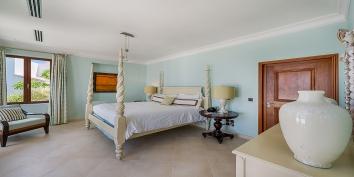 La Samanna - Tiaris, Baie Longue, Terres Basses, St. Martin villa rental, French West Indies.