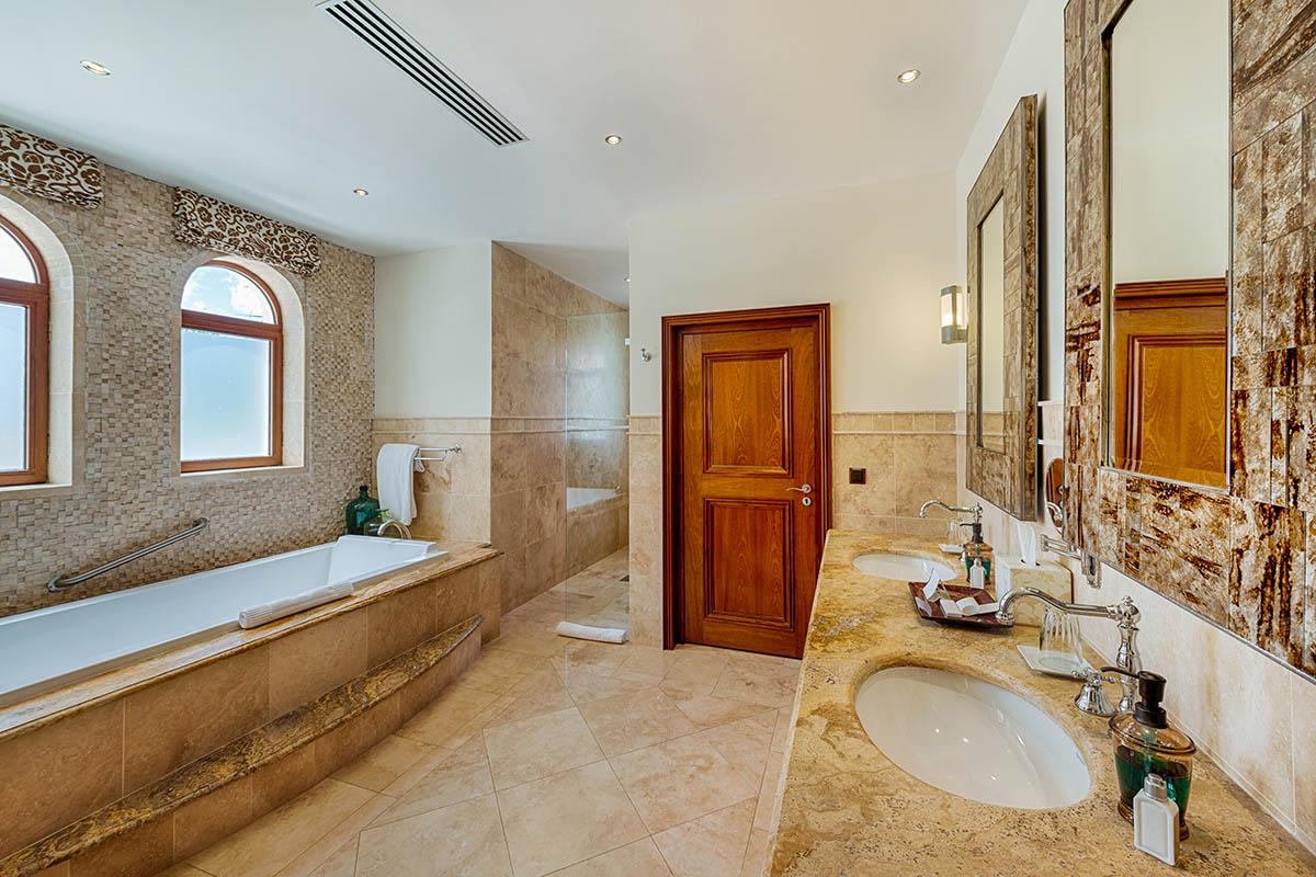 La Samanna - Tiaris villa rental, Baie Longue, Terres-Basses, Saint Martin, Caribbean.