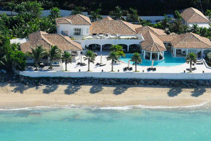 St Maarten Villas For Rent By Owner