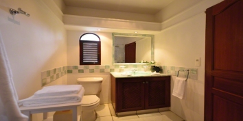 L'Olivier villa rental, Baie aux Prunes, Baie Rouge, Terres-Basses, Saint Martin, Caribbean.