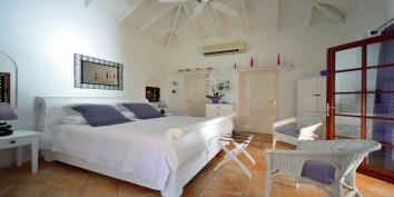 Mirabelle villa rentals, Anse au Cajoux, Terres-Basses, Saint Martin, Caribbean.