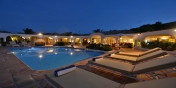 Serena villa, Baie Rouge Beach, Terres-Basses, Saint Martin, Caribbean.