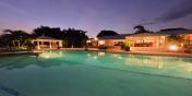 Sol e Luna, Baie Longue, Terres Basses, St. Martin villa rental, French West Indies.