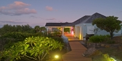 Lagon Bleu, Petit Cul de Sac, St. Barts luxury villa rentals, Caribbean.