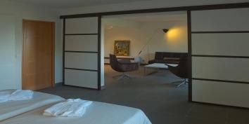 Lagon Jaune, Levant Estate, Petit Cul de Sac, St. Barts luxury villa rentals.