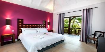 Petit Lagon, Petit Cul de Sac, St. Barts luxury villa rentals, Caribbean.