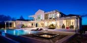 Villa Isla luxury Turks and Caicos villa rental by night