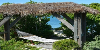 An absolutely charming Caribbean cottage with one bedroom, private swimming pool, gazebo, and fantastic views.