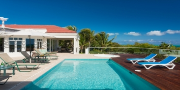 Enjoy your vacation at Dawn Beach Villa, Grace Bay Beach, Providenciales (Provo), Turks and Caicos Islands.