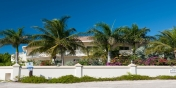 Turtle Beach Villa, Grace Bay Beach, Providenciales (Provo), Turks and Caicos Islands is the perfect location for your family vacation.